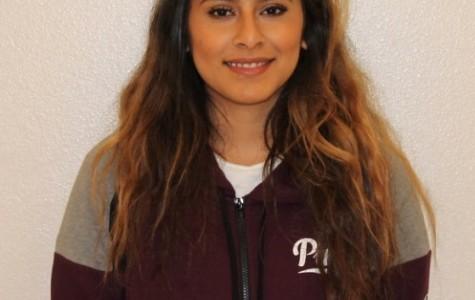 CHS Cultural Spotlight – Alejandra Perez