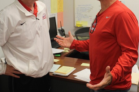 Knudsen Stays Strong For 32 Years