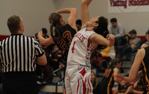 Girls Basketball Faces the David Douglas Scots Tonight