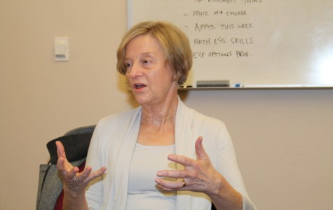 Cheryl Williamson Retires After 25 Years With Centennial