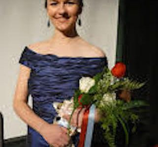 Grace Ramstad Crowned Metro East Princess