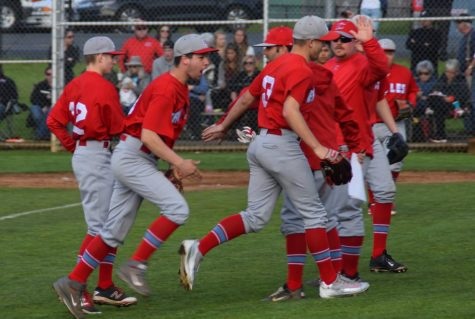 Baseball Ends with Frustrating Skid