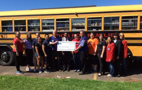 Skills USA Receives $10k Grant