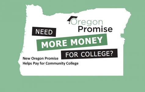 Oregon Promise Offers Potential Scholarships