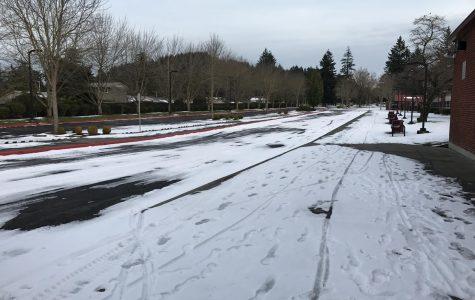 Will Snow Days Mean Longer School Year?