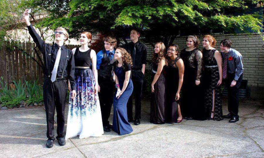 Update: Both Excused and Unexcused Absences Included in 85% Attendance Rate for Prom Tickets
