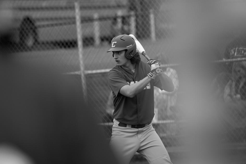 Baseball Heads To McNary For 5pm Play-in Game