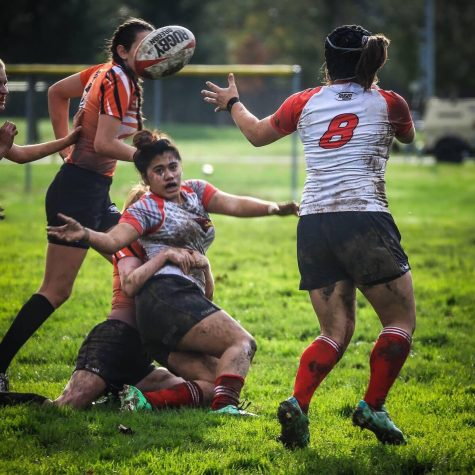 Bremer-Led Rugby Ramps Up