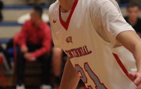 Centennial Heads Into Second Half of League Play