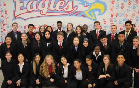 FBLA Finishes State Competition