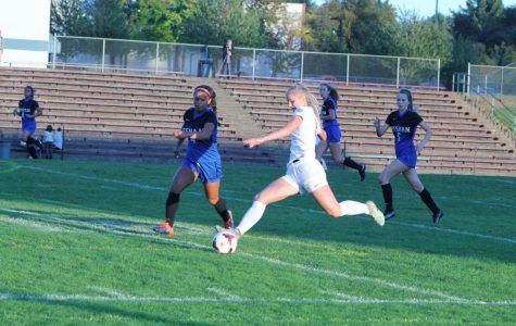 Girls Soccer Expects Strong Season