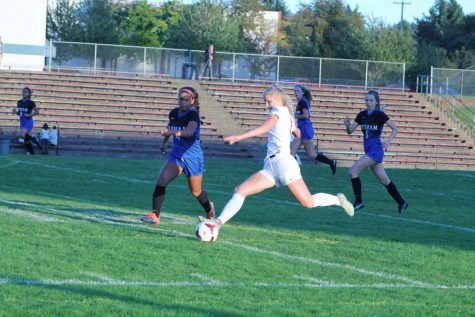 Winless Season Ends with Close Matches