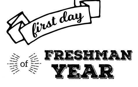 A Freshman Takes A Look At First Weeks At CHS