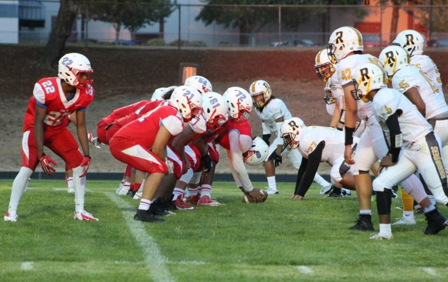 The+Eagles+suffered+a+3-2+loss+at+McMinnville+last+Friday.+They+head+to+Hillsboro+to+play+Central+Catholic+tomorrow.