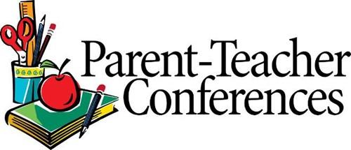 Conferences Tomorrow!