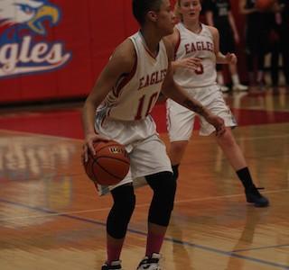 Girls Basketball Season Comes to an End