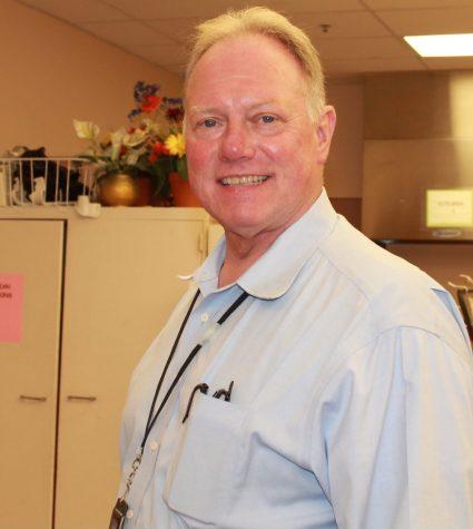 35 Years Is Enough; Porterfield Retires In July