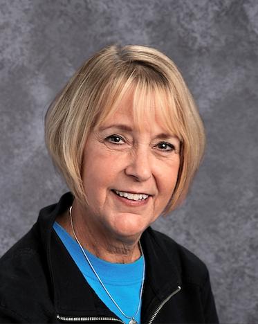 Anne Ellett from the 2017 yearbook.