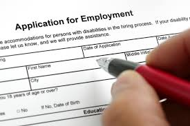 Job Series Part 3--Application Tips