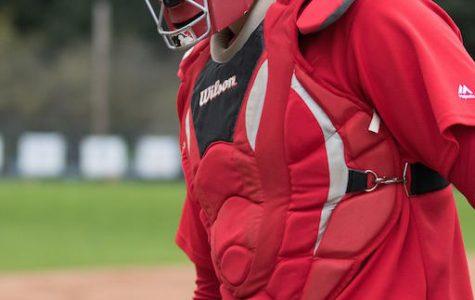 Centennial Boys Baseball Starts Off Season Strong