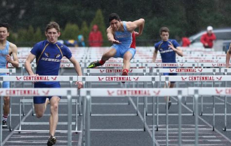 Eagles Finish Strong At State Meet