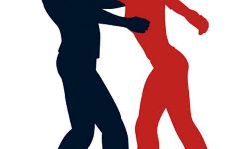 School Needs Self Defense Class
