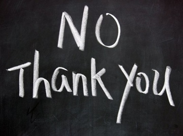 'No Thank You' Bins Need Promotion; Students Should, But Don't Appreciate Fruit