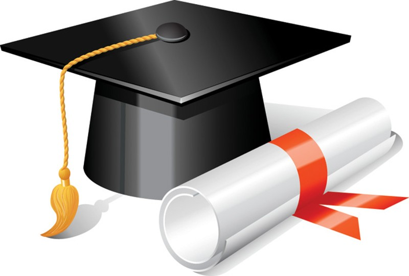 Graduation Rates Bump Up Slightly