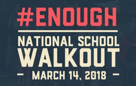 17 Minute Walkout Honors Victims