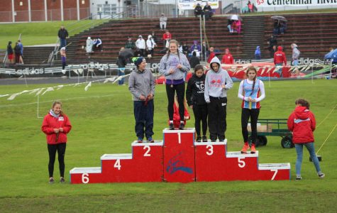 54th Track Invitational Runs Saturday