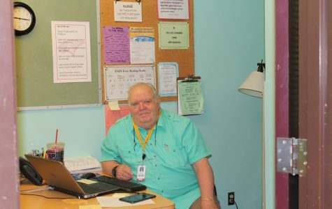 Nurse Milligan Joins School Staff