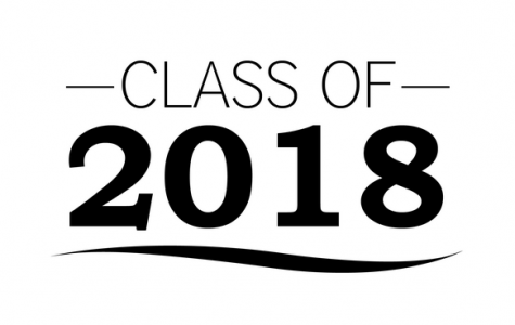 What Advice Do You Have For The Class Of 2018?