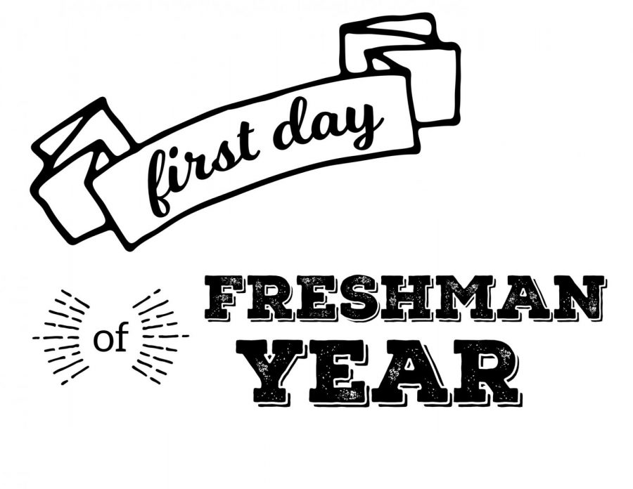 A+Freshman+Takes+A+Look+At+First+Weeks+At+CHS