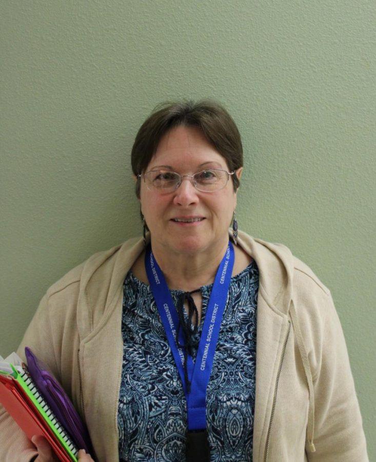 Lynne Kern.