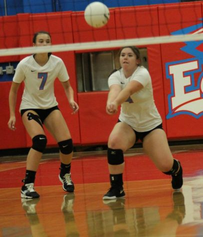 Volleyball Chases First MHC Win Since 2013