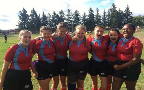 Personal Perspective: Fall 7's Underway