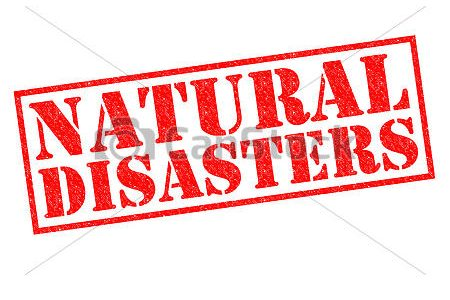 Are You and Your Family Ready For a Natural Disaster?