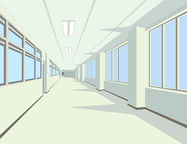 Halting+Hallway+Havoc
