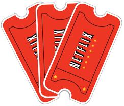 Top 10 Netflix Movies