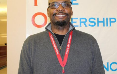 Guest Column: Massey Shares His Views On Black History Month