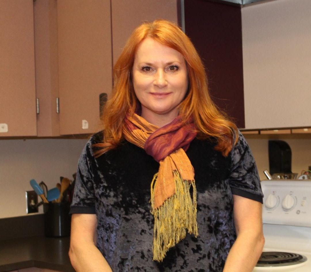 Kathrin Wissler.