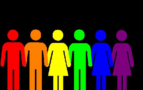 Could SAGA replace LGBTQ?