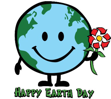 Earth Day Is Next Week!