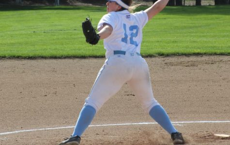 Rainouts Wreak Havoc on Softball Schedule