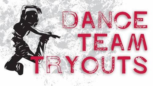 Dance Tryouts