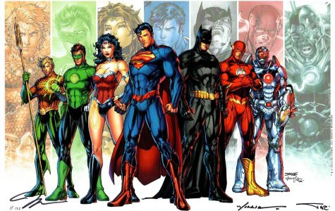 Personal Perspective: Why DC is Better Than Marvel