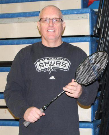 PE Teacher Mick Nelson Retires