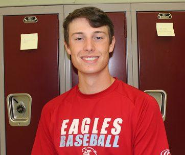 Davis Landolt, Outfield/Pitcher