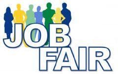 May 23 Trades Fair Draws 17 Vendors, 180 Students