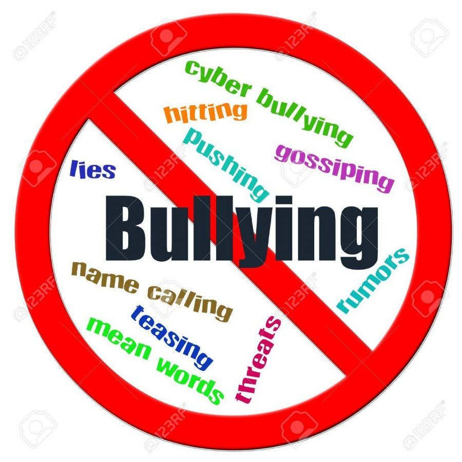 Bullying+Continues+To+Be+An+Issue